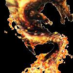 Monster Hunter 3 Ultimate - Boss