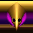 Garos mask